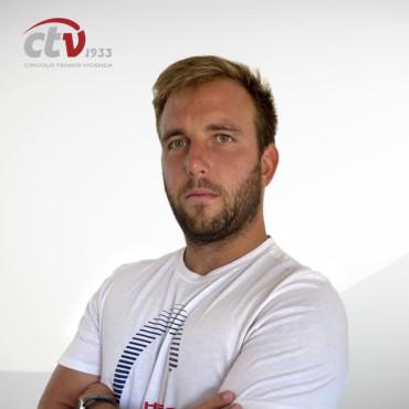 Fabrizio Cavestro